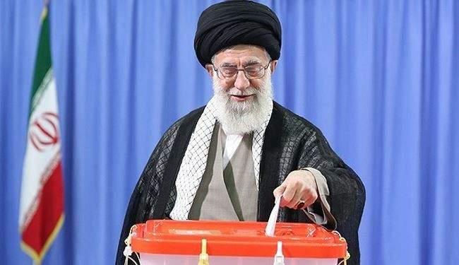 خامنئي: إيران لا تدعو للقضاء على اليهود