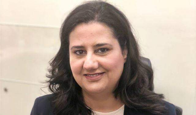 مارتين نجم: النزول إلى مصرف لبنان أمس هو أسلوب احتجاجي حضاري