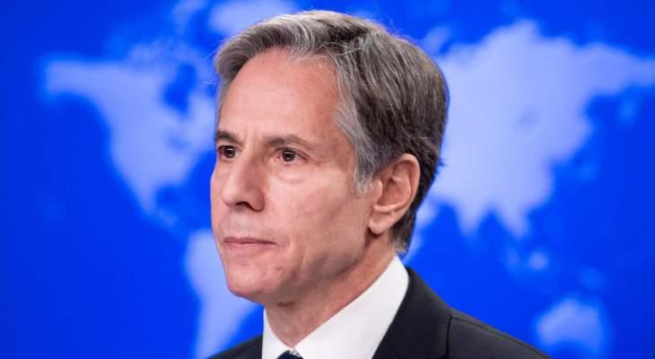 خارجية أميركا فرضت قيودا على تأشيرات دخول مسؤولين من غواتيمالا وهندوراس والسلفادور