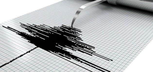 هزة أرضية بقوة 4,8 درجات ضربت شرق الجزائر