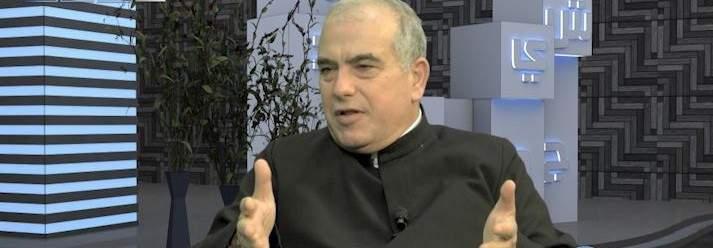 """أبو كسم: كلام قناة """"العالم"""" حول البطريرك الراعي مرفوض وهل يمثّل المرجعيات الرسمية بإيران؟"""