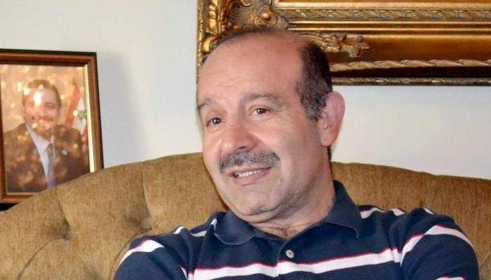 علوش: هناك رعاية مالية للبنان الذي هو رهينة وقراره مخطوف تحت سلاح حزب الله