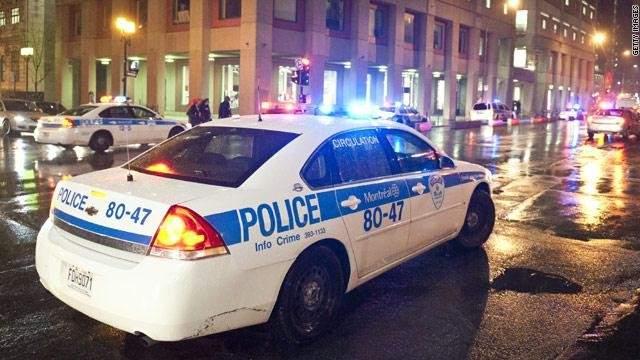 الشرطة الكندية: 6 ظروف مسممة بمادة بريسين أرسلت إلى الولايات المتحدة أحدها للبيت الأبيض