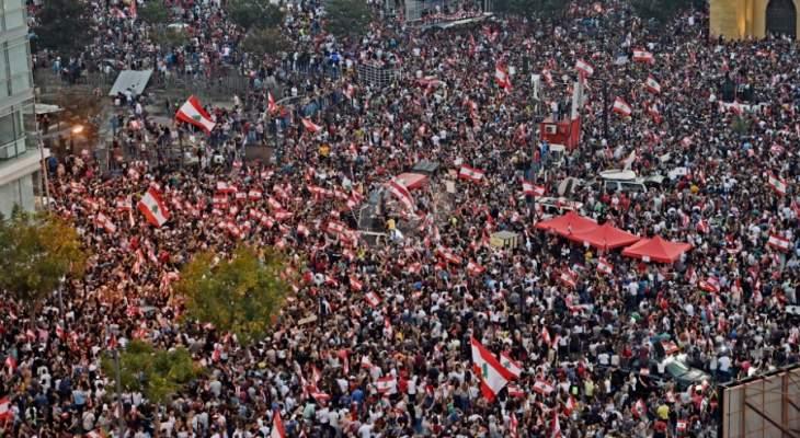 عن حقيقة مشهد الثورة ومكوناتها وحساباتها
