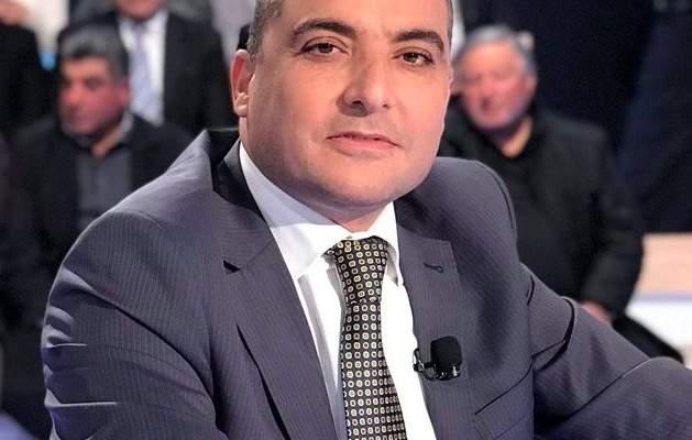 """المدير العام للجمارك تقدم بشكوى ضد تلفزيون """"الجديد"""""""