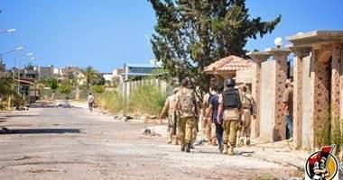 السلطات الليبية: إطلاق سراح ما يزيد عن 3000 محتجز خلال الفترة بين 2018 و2020