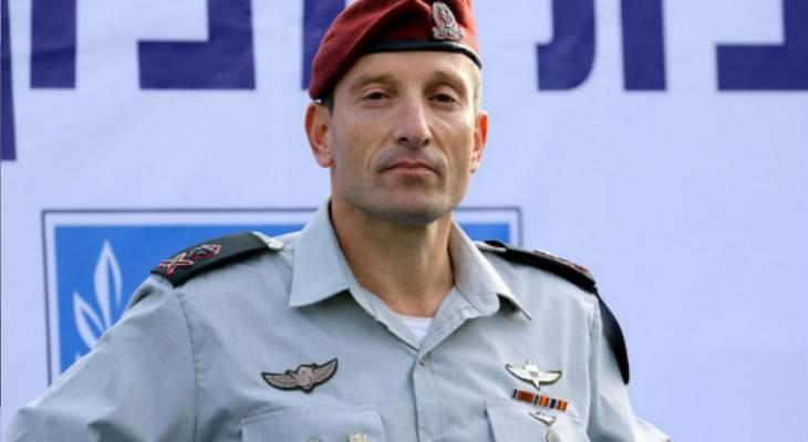 قائد المنطقة الشمالية بالجيش الإسرائيلي: إن قَتل حزب الله جنديا لنا فسيدفع الثمن هو وسكان جنوب لبنان