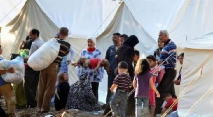 الجمهورية:موسكو تبحث في إمكان عقد مؤتمر موسع في تركيا حول قضية النزوح