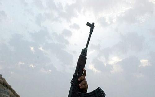 الدولية للمعلومات: ضحايا الرصاص الطائش 7 قتلى و15 جريحا سنويا