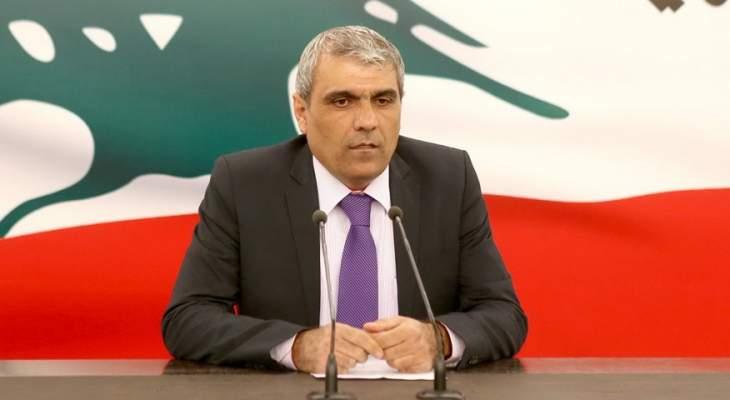 رئيس بلدية القاع:لتأمين المازوت بالسعر الرسمي والكمية المعتادة وإلا الفوضى