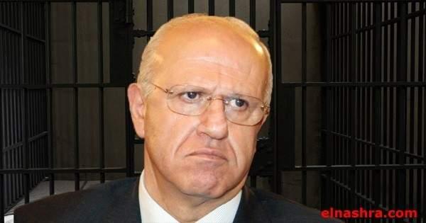 محامون يتقدمون باخبار ضد ميشال سماحة بجرائم تبييض أموال وتمويل ارهاب