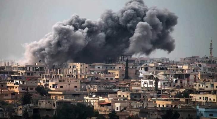 مصدر عسكري لـRT: الفصائل المسلحة تستهدف حي الحمدانية في حلب بقذائف هاون وصواريخ