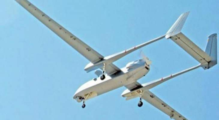 النشرة: طائرة استطلاع اسرائيلية خرقت الأجواء اللبنانية من فوق مزارع شبعا