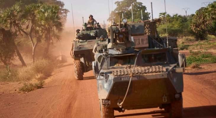 ارتفاع حصيلة ضحايا الهجوم في شمال بوركينا فاسو إلى 132 قتيلا