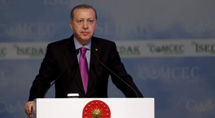 هل إنتهى اللعب الأردوغاني في الإقليم؟