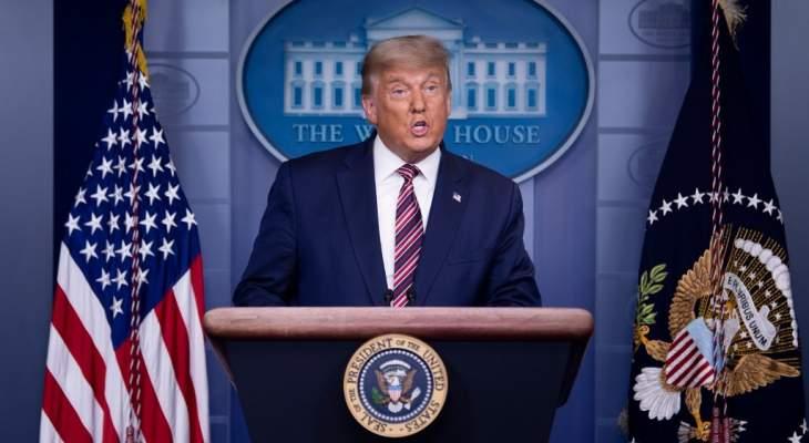 كبير موظفي البيت الأبيض طلب من الوكالات الفدرالية تجميد تنفيذ مذكرات صادرة عن ترمب لمراجعتها