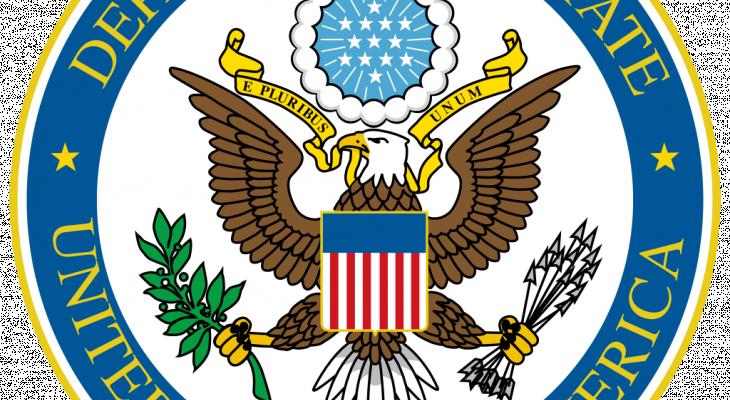 الخارجية الاميركية: الصين تحتجز مواطنين أميركيين اثنين