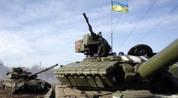 القائم بأعمال السفارة الأميركية في أوكرانيا: سندرس زيادة الوجود الدائم للجيش الأميركي في كييف