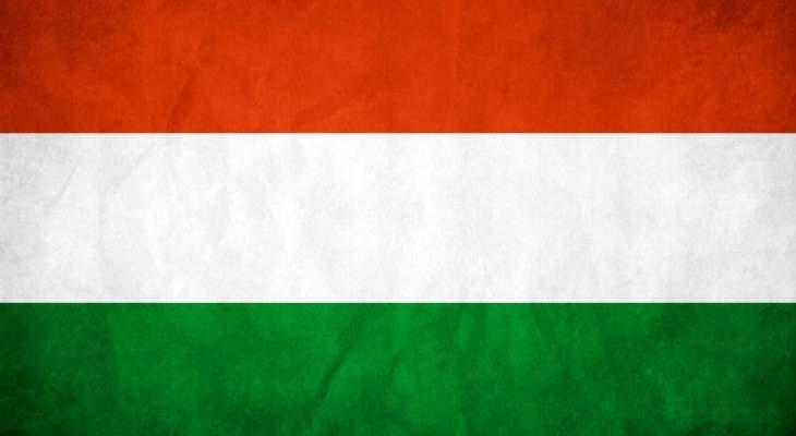 رئيس وزراء هنغاريا: لا يمكننا رفع القيود الحالية للحد من انتشار فيروس كورونا