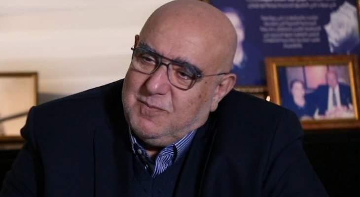 حمدان نعى طحان: كرّس حق العودة إلى فلسطين بالدم