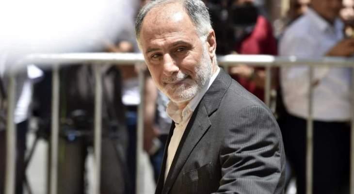 فنيش: التنسيق مع الحريري قائم لان حزب الله لا يريد المواجهة مع احد