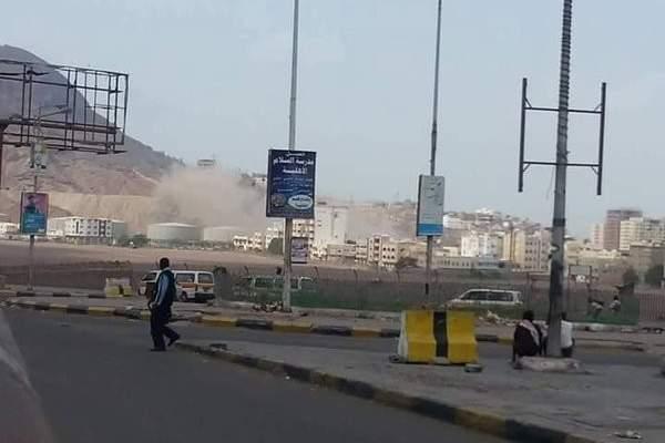 الاخبار: السعودية تفشل انقلابا اماراتيا في جنوب اليمن