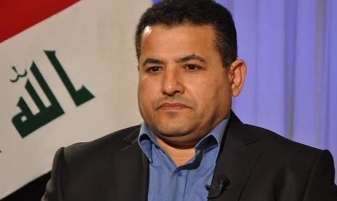 مستشار الأمن القومي العراقي بحث مع السفير الأميركي في بغداد التطورات بين البلدين