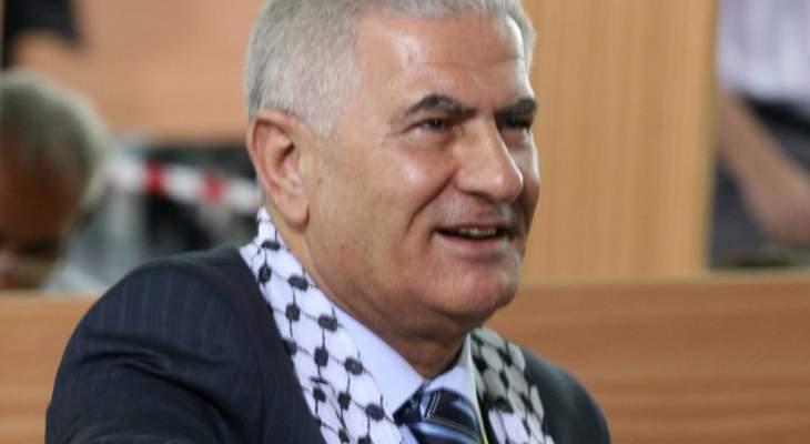 عباس زكي: من مصلحة الفلسطينيين أن تكون إيران دولة قادرة