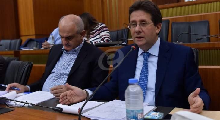 لجنة المال تعلق موازنات جميع وزارات الدولة وتلغي مساهمات عدد من المجالس والهيئات