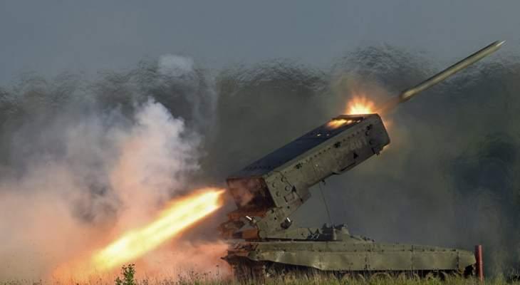 سي إن إن: روسيا تحشد قوة عسكرية غير مسبوقة وتختبر الطوربيد الشبح