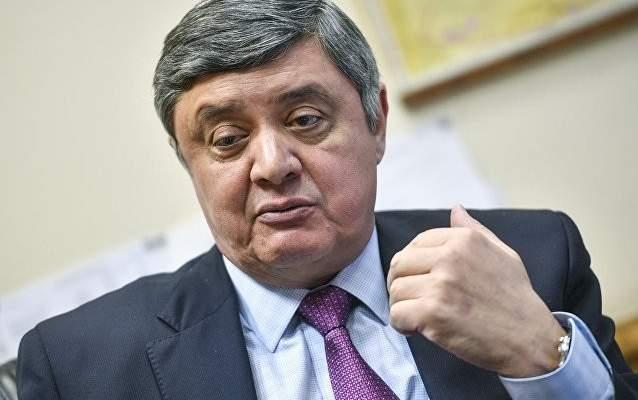مسؤول روسي: نحن على اتصال دائم مع طالبان ونعترف بالانتخابات الأفغانية
