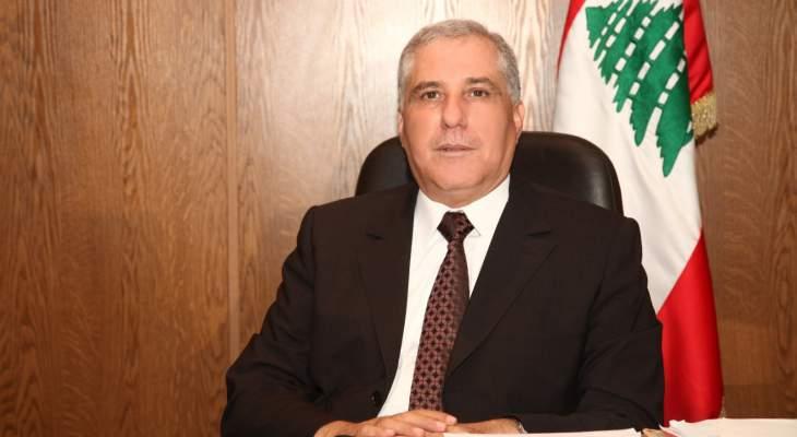 هيثم جمعة دعا الى تهدئة الوضع السياسي في لبنان عبر تشكيل الحكومة