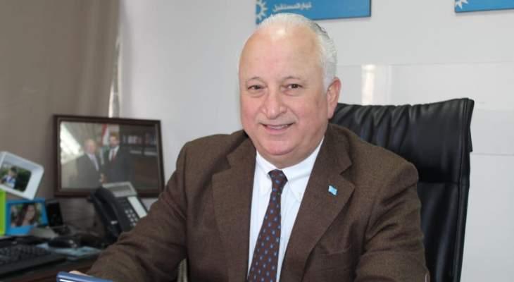 ناصر حمود: منسقية المستقبل جنوبا تضع كل إمكاناتها لإغاثة بيروت وأهلها المنكوبين
