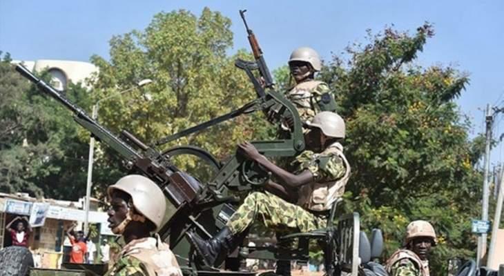 مقتل 24 شخصا في هجوم على كنيسة في بوركينا فاسو