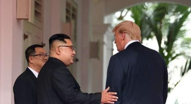 مسؤول أميركي: لا شروط مسبقة لاستئناف المحادثات مع كوريا الشمالية