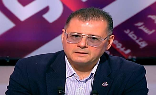فادي فاضل: لبنان ليس ضمن اولويات دول المنطقة ومتروك للمسؤولين