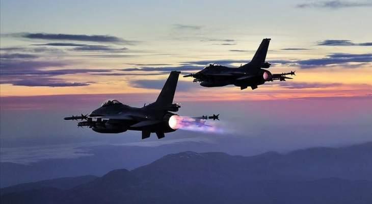 الدفاع التركية: القضاء على 327 عنصرا للنظام السوري بإدلب خلال 24 ساعة