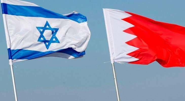 رئيس الموساد الإسرائيلي بحث بالبحرين آفاق التنسيق والتعاون بين البلدين