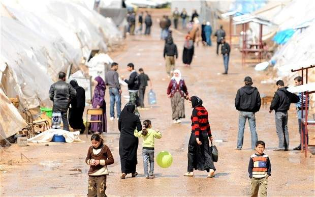 المتحدثة باسم مفوضية اللاجئين: اللاجئون مشمولون بخطة التلقيح ضد كورونا