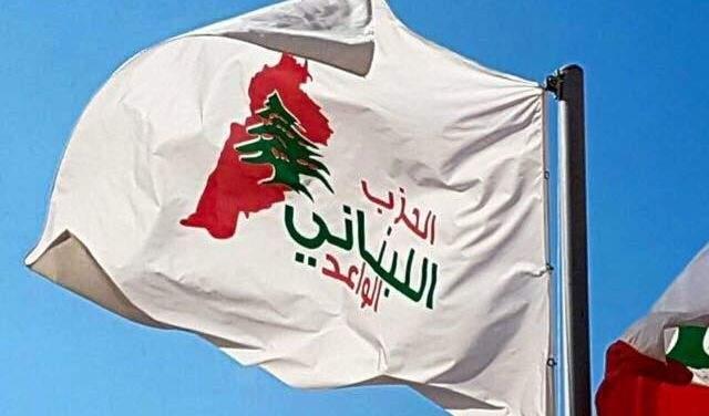 """اللبناني الواعد :غير مسموح لـ""""هايل"""" إستعمال صرح لبناني كبيت الوسط للدفاع عن إسرائيل"""