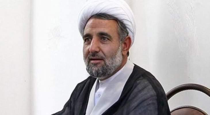 برلماني إيراني: طهران ستقلص التزاماتها النووية بقوة إذا لم تف أوروبا بتعهداتها