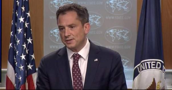 القنصل الأميركي بكردستان: نأسف لوجود ميليشيات موالية لإيران في قضاء سنجار بمحافظة نينوى