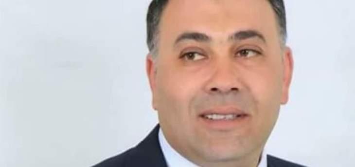 علم الدين: نؤيد كلام الحريري لأنه يعبر عن صوتنا وصوت الشارع اللبناني