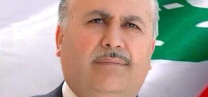 مصطفى حسين طالب بحق أبناء الطائفة العلوية في التعيينات المرتقبة