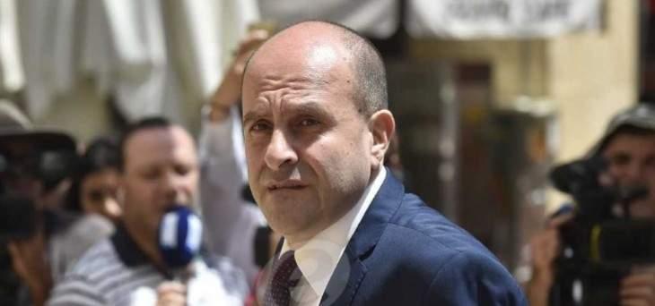 سليم عون لجنبلاط: صفقة قرنكم في لبنان إنتهت إلى غير رجعة