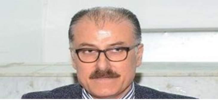 عبدالله التقى مكاوي: نقف الى جانبه في كل المهمات والجهود التي يقوم بها