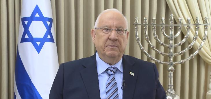 رئيس إسرائيل حذر حزب الله: سنقوم بكل ما هو ضروري لضمان أمن مواطنينا