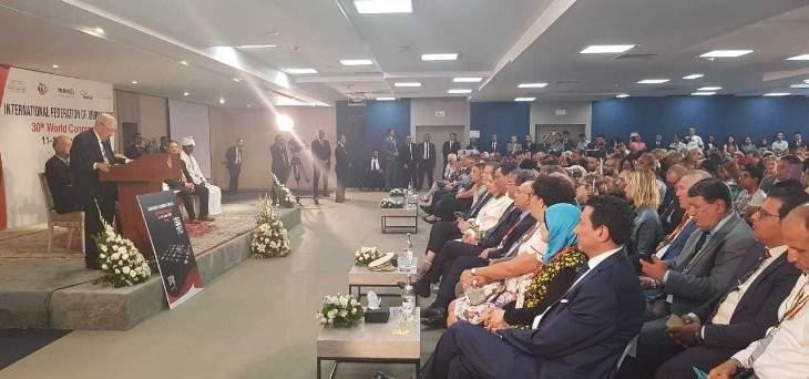 واصف عواضة: الوضع الصحافي ازداد سوءًا بعد الثورات العربية