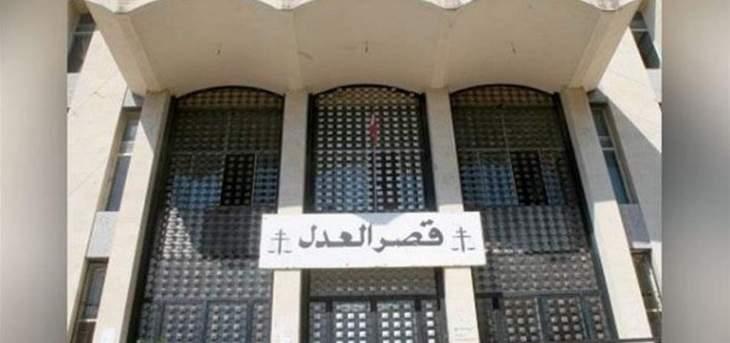 أوساط للشرق الأوسط: خشية لدى القضاة أن تكون التكشيلات مدخلا لمعاقبة المعتكفين