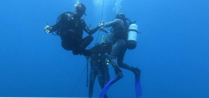 """مؤسسة مياه لبنان الجنوبي تستكشف """"مياه البحر الحلوة"""""""
